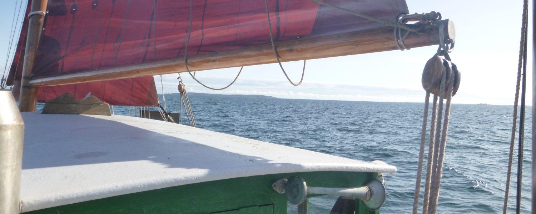 Galeasen Paneeraq-Samsø